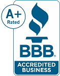 My House Renovation Inc. - Sacramento Roofing Experts - BBB logo