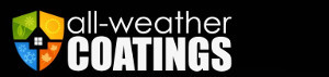 My House Renovation  - Sacramento Roofing Experts - All-Weather Coatings Logo